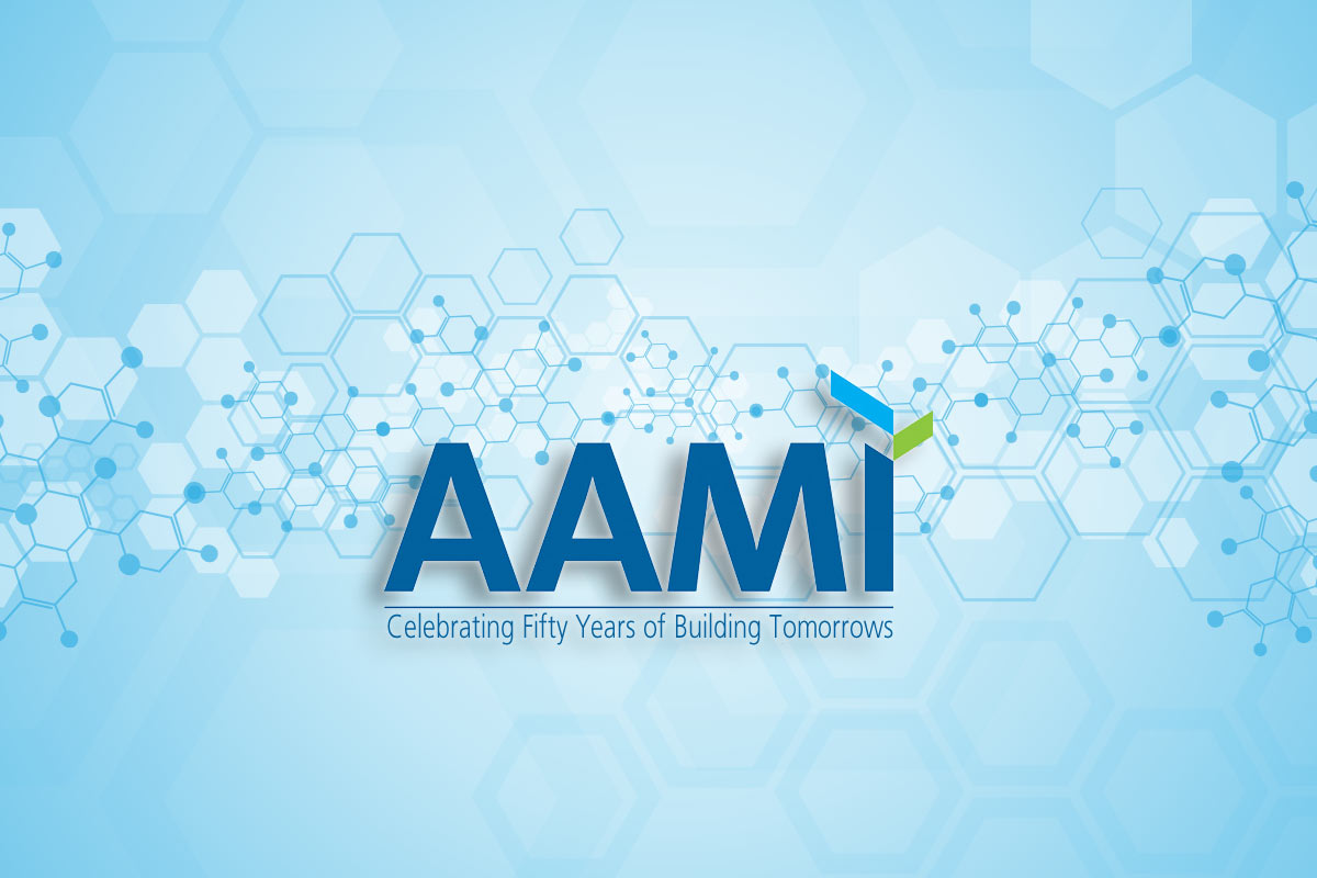 Association for the Advancement of Medical Instrumentation (AAMI) Conference & Expo