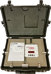 The Rugged Ozone Sterilization System M1